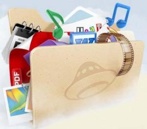 Яндекс.Диск - бесплатный сервис для хранения файлов